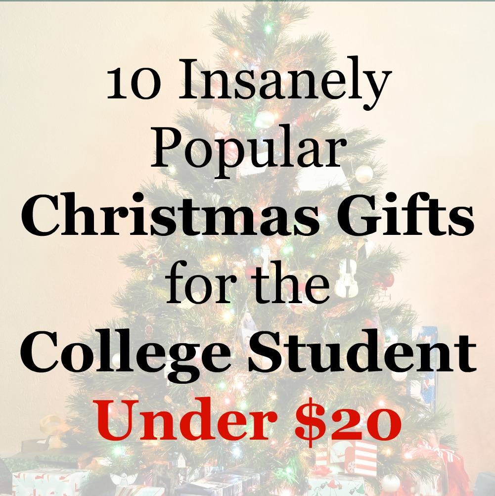 10 insanely popular christmas gifts for the college student its my favorite day